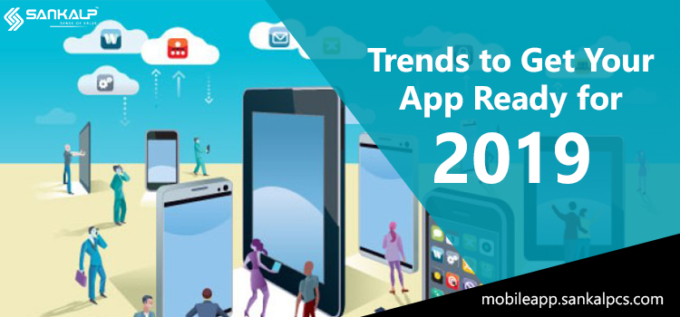 Mobile app Development treads 2019