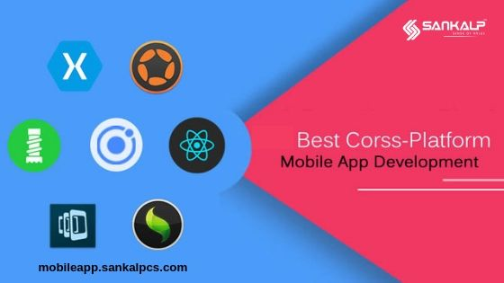 cross-platform mobile app development