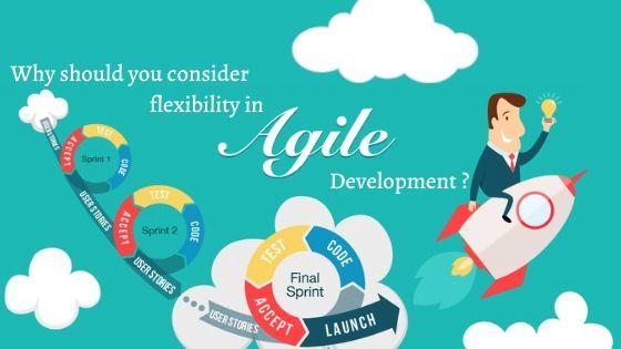 agile app development process