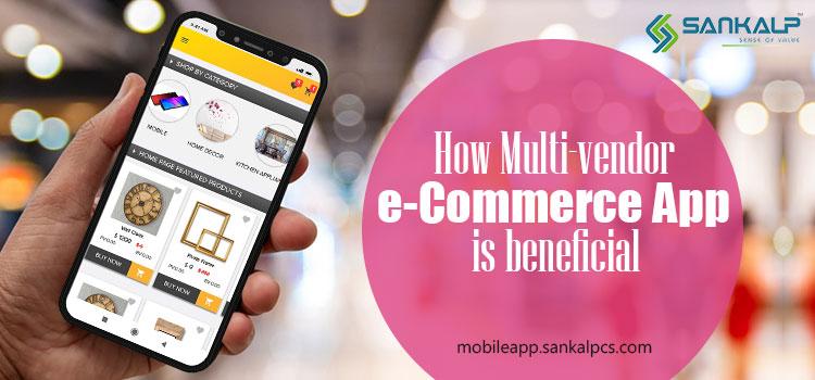 multivendor ecommerce app
