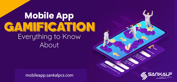 Mobile App Gamification